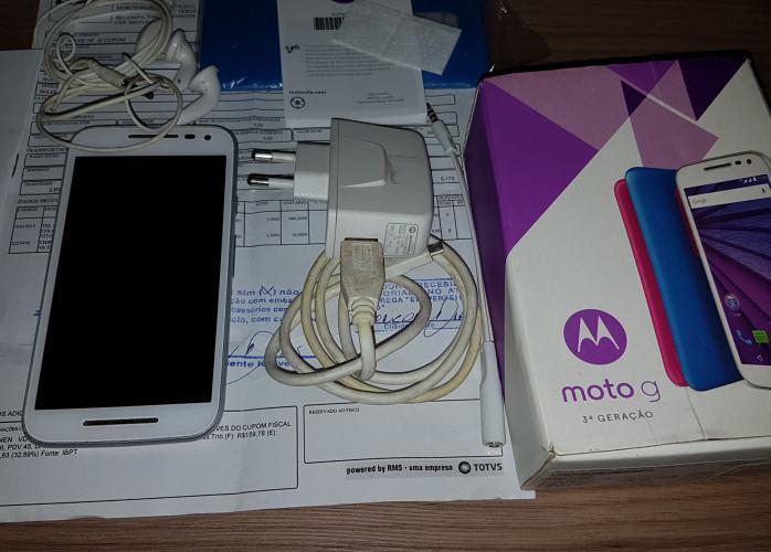 Motorola 3 Geração Moto G  Dual Chip