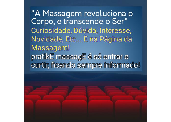 pratiKE massagE Relaxante Livre