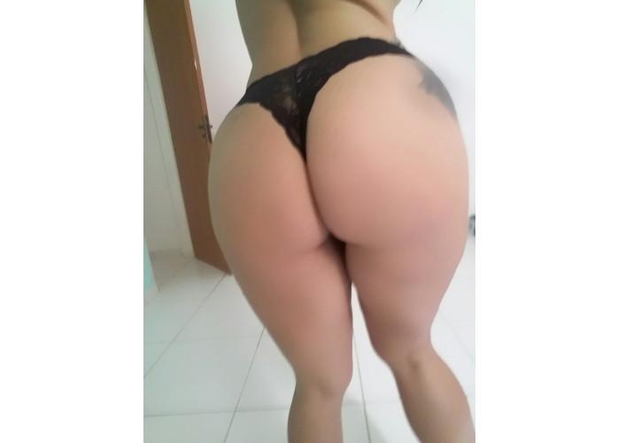 Drika# Promoção $50,00 Reais Meia hora/Vaginal!