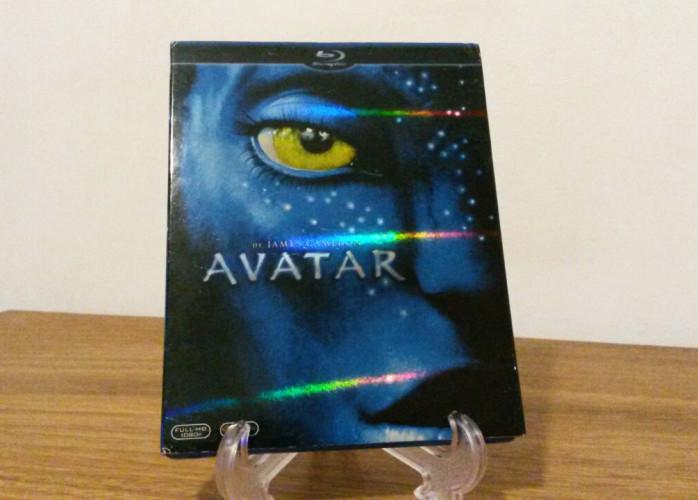 Blu-ray Avatar (2009)