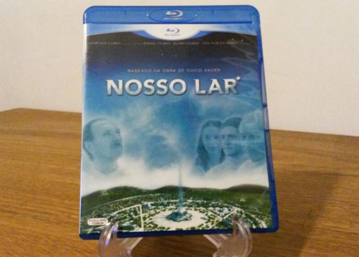 Blu-ray Nosso Lar (2010)