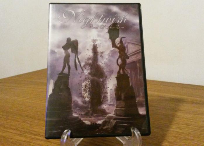 Dvd – Nightwish End Of An Era (Live at Hartwall Areena)