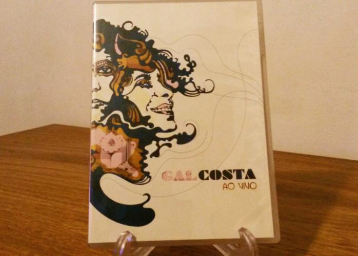 Dvd – Gal Costa (Ao Vivo)