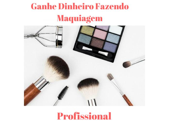Maquiagem Profissional Boca Rosa