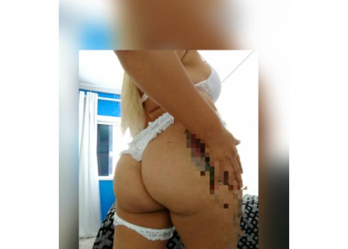 Paloma Castro dona do boquete quente mais procurado  50 reais