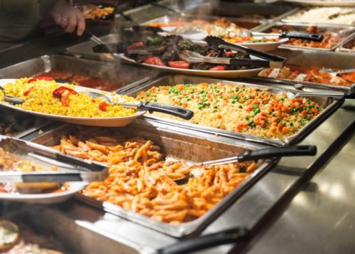 Excelente Restaurante à La carte, Kilo e Delivery em Santo André.