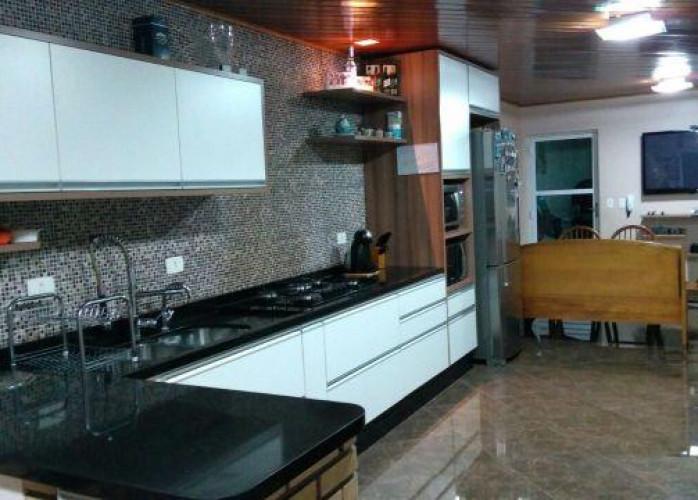 Cobertura 2 Dormitórios 156 m² em Santo André - Vila Floresta.