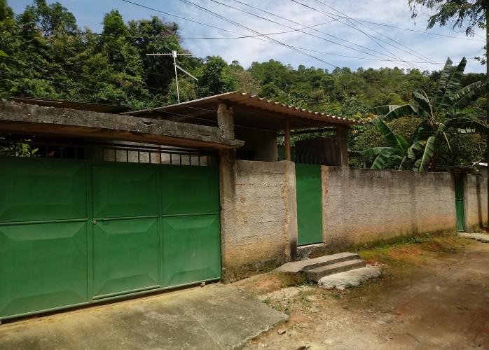 Casa em Tinguá com 2 quartos para locação, em Nova Iguaçu
