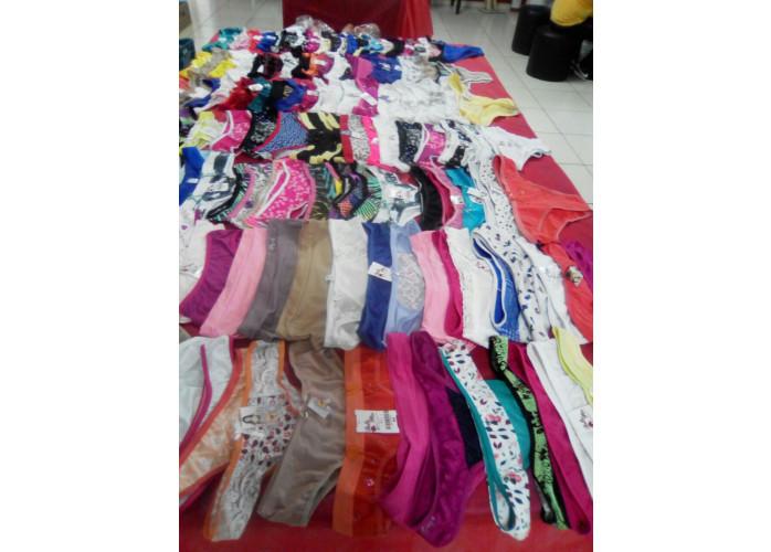 lingerie preço de fabrica