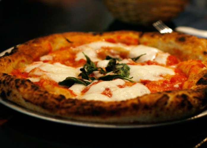 Pizzaria Delivery e à La Carte em Santo André.