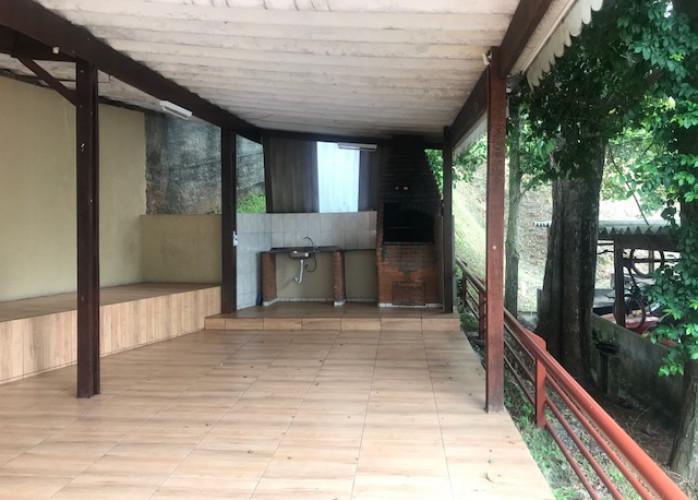 Apartamento 2 Dormitórios 56 m² Condomínio Residencial Santo André - Vila Lutécia. Sala 2 ambientes, cozinha planejada,