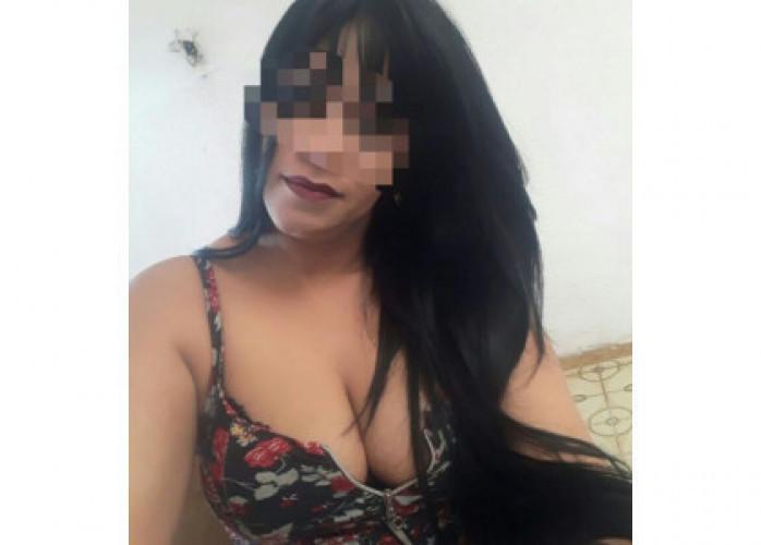 sua coroa safada tem 60$ meia hr valendo anal gostoso oral babadinho e td mais  (ATENDO SOZINHA)