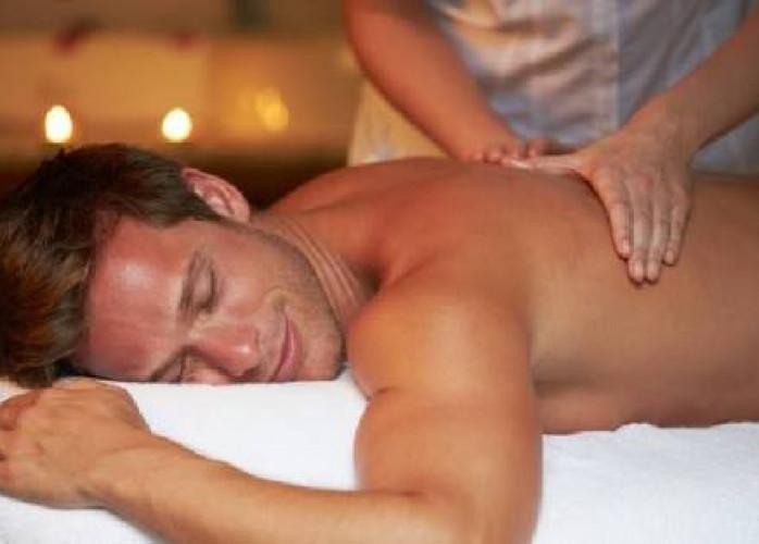 Bianca massagem tântrica