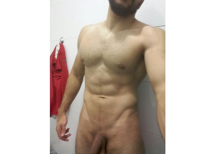 Moreno Atlético Curitiba Dote 21cm