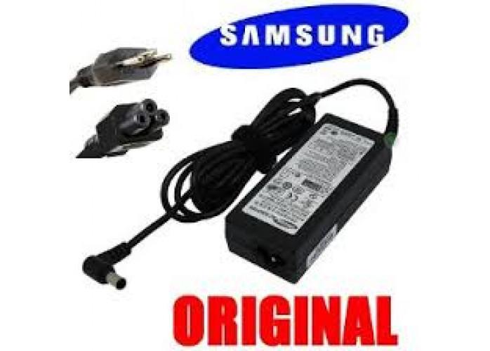 Fonte Carregador Notebook Samsung 19v 3.16a em Salvador-Ba