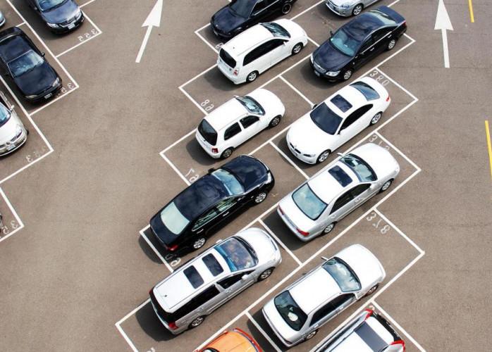 Estacionamento Seco 800 m² em Santo André - Bairro Jardim.