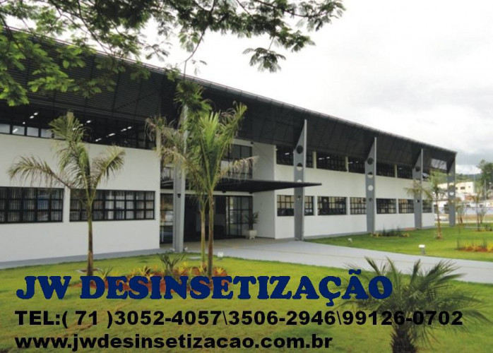 CONTROLADORA  DE PRAGAS URBANAS