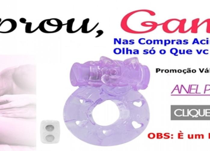Promoção Comprou Ganhou!!