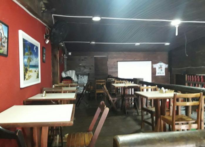 Restaurante - Perdizes - com moradia