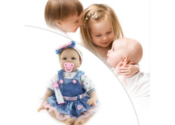 boneca reborn realista dolls