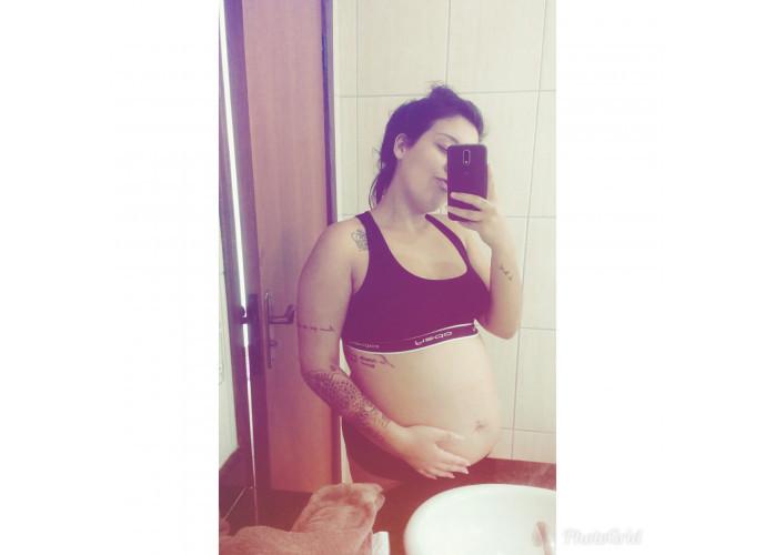 Nicole gravidinha cheia de tesão 50 reais MEIA HORA SO HOJE ÚLTIMO DIA