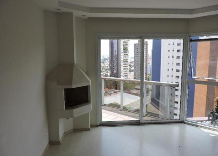 Apartamento Duplex 1 Dormitório 104 m² no Bairro Jardim - Santo André.