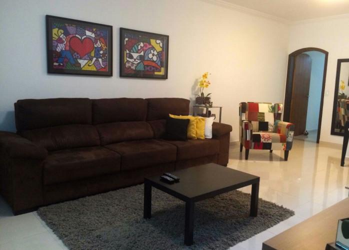 Excelente Sobrado 3 Dormitórios 182 m² no Bairro Nova Petrópolis - São Bernardo do Campo.