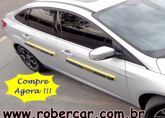 PROTETOR DE PORTAS PARA CARROS (REMOVÍVEL)