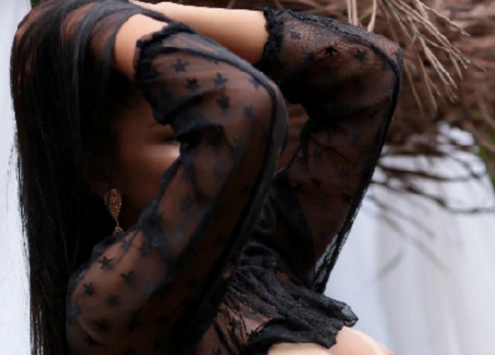 Amanda Morais Massagem relaxante