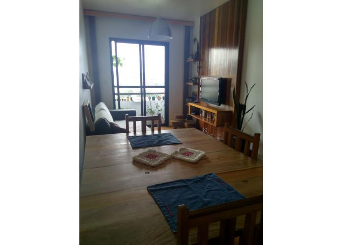 Apartamento 2 Dormitórios 59 m², Bairro Santa Terezinha - São Bernardo do Campo.
