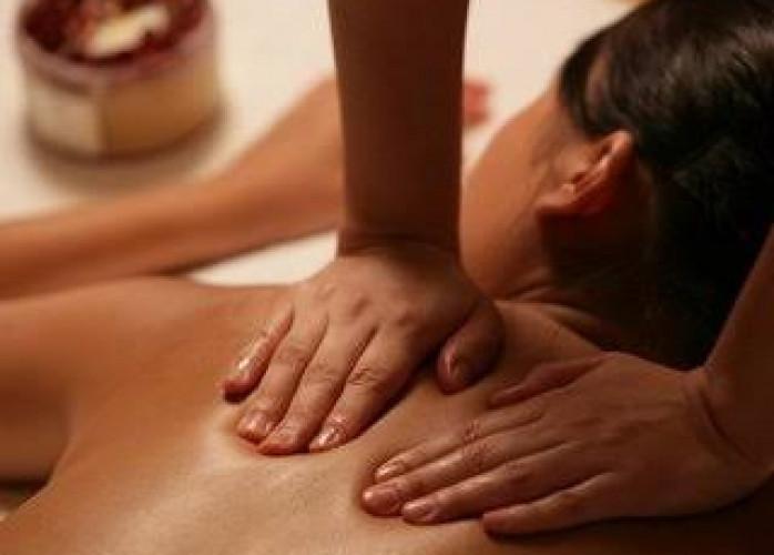 Massagem relaxante e tântrica a domicílio em Campo Grande