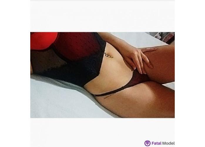 Gostosinha do sexo com local