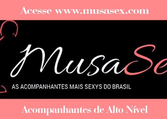 Musasex  - Acompanhantes de Luxo em Ribeirão Preto e região!