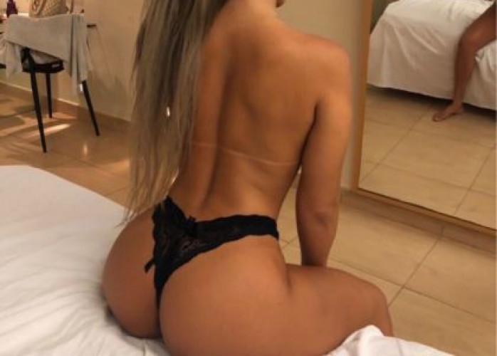 Show na cam Sabrina Trans Bahia