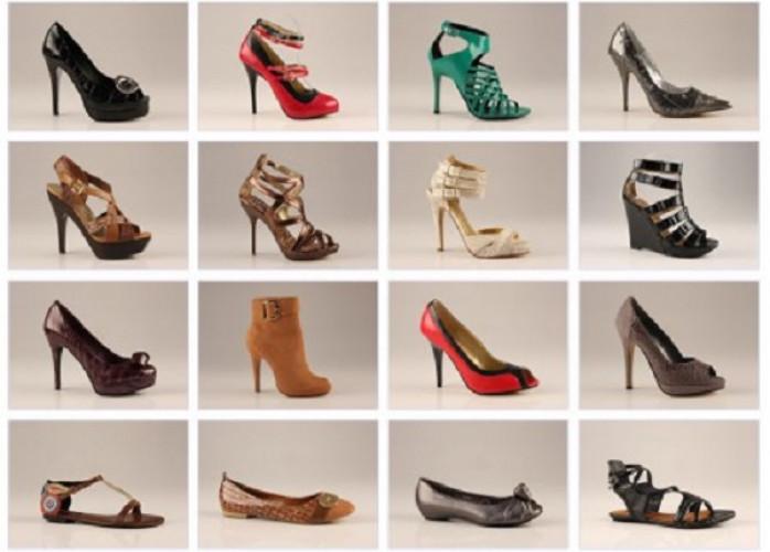 Linda Loja de Sapatos em Santo André. Venda de calçados, bolsas e acessórios.