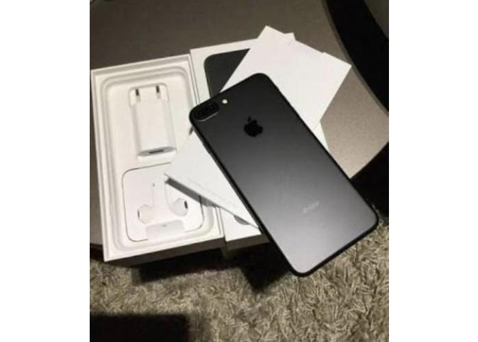 Iphone 7 plus 256gb apple tela 5.5 desbloqueado