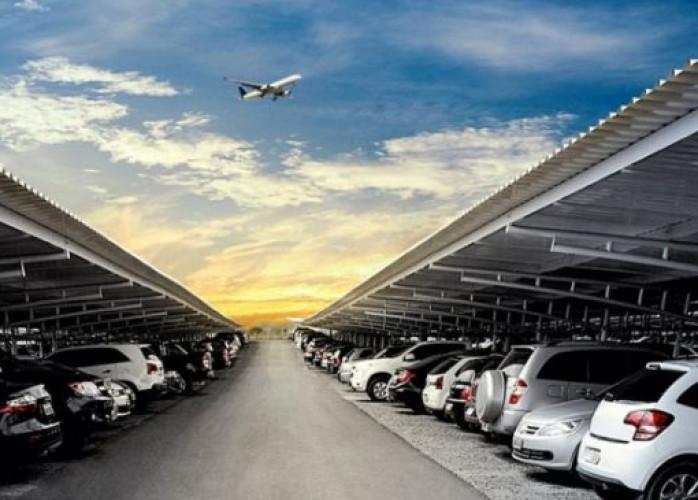 Estacionamento 400 m² no Centro de Santo André. Mensalistas, avulsos e convênio. Pouca Lavagem, em média 4 veículos por