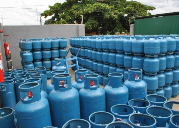 Excelente Distribuidora de Gás Classe IV - Marca Renomada em Santo André.
