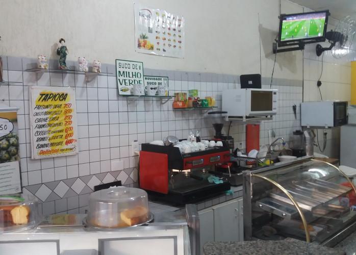 Cafeteria - Lapa