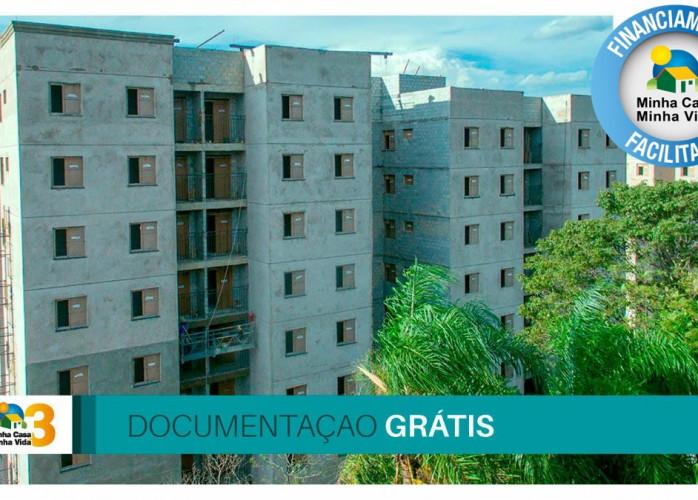 Obras Adiantadas Apartamento Sorocaba