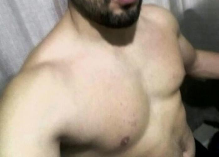 Ricardo massagem e algo a mais
