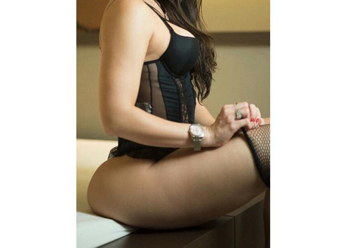 Maria Alice massagem alto nível