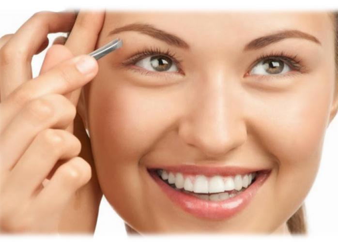 Como fazer sobrancelhas perfeita