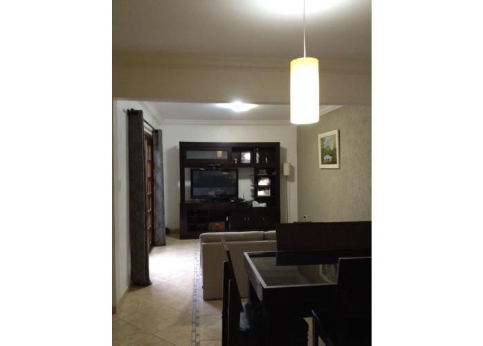 Sobrado em Condomínio Fechado 02 Dormitórios 80 m² em Santo André - Jardim Vila Rica.