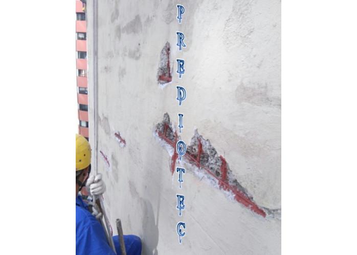 Solicite demonstração grátis, serviços de tratamento de concreto ripado, rústico, novo, impermeabilizações, trincas