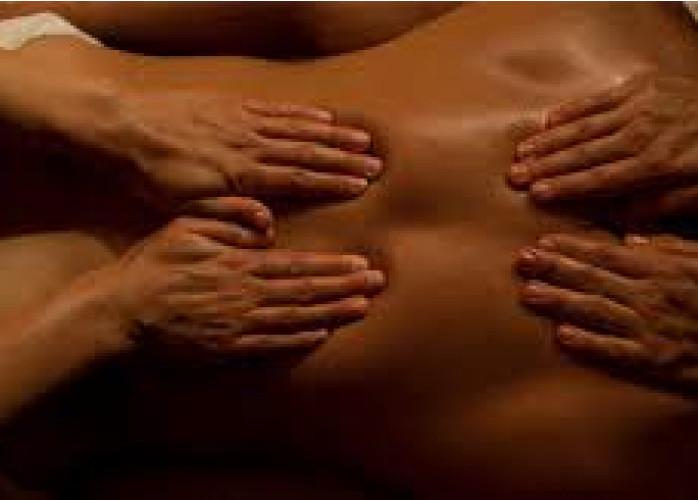 Promoção Massagens Masculinas...