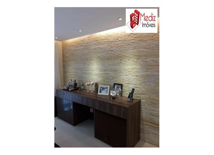 Apartamento à venda, 130 m², 4 quartos, 1 banheiro, 3 suítes
