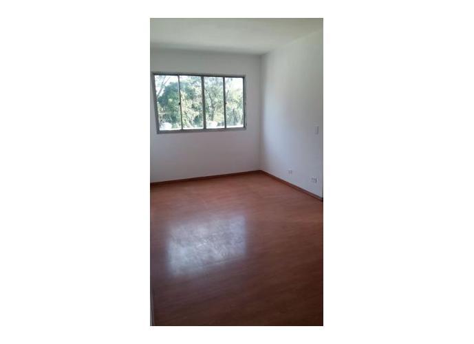 Apartamento à venda, 54 m², 2 quartos, 1 banheiro