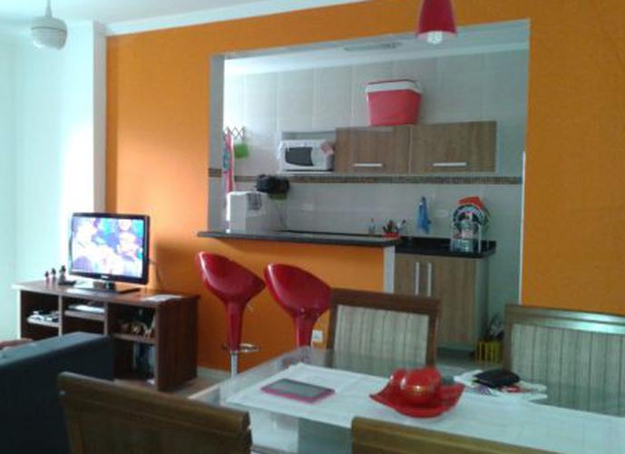 Apartamento à venda, 50 m², 1 quarto, 1 banheiro