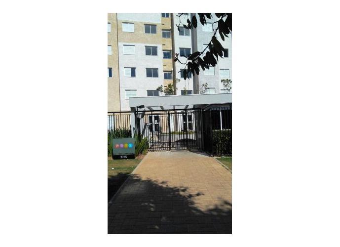 Apartamento à venda, 45 m², 2 quartos, 1 banheiro